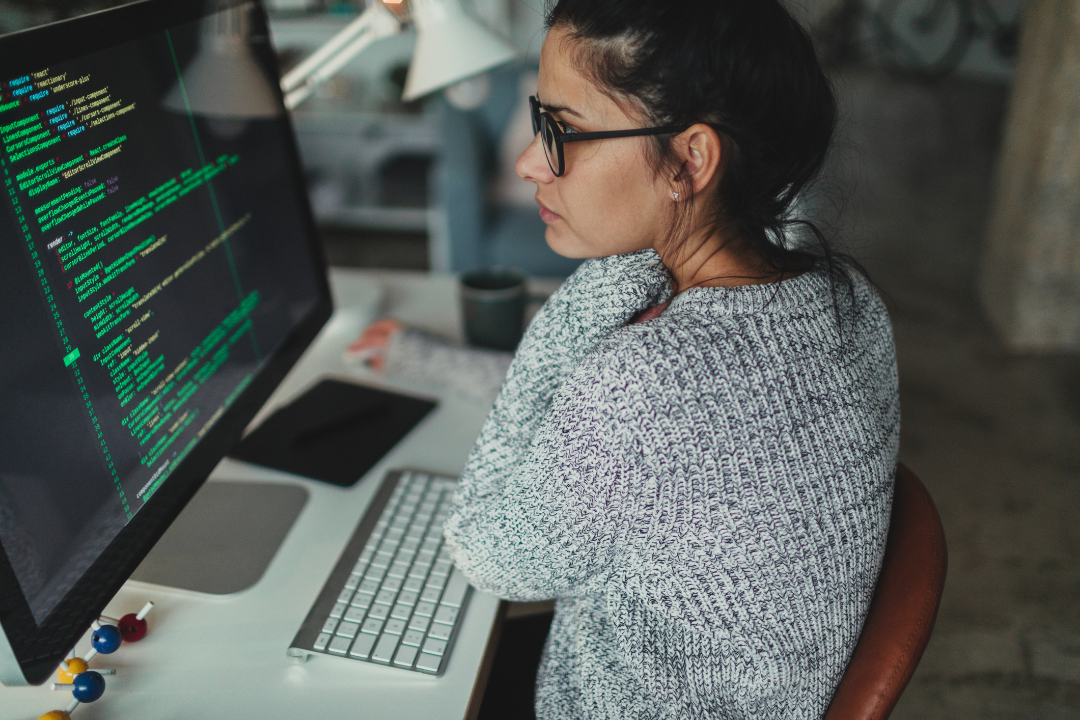 Coding 101: Why Women Need to Code