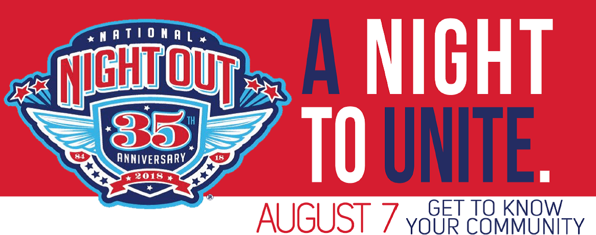 National Night Out 2018