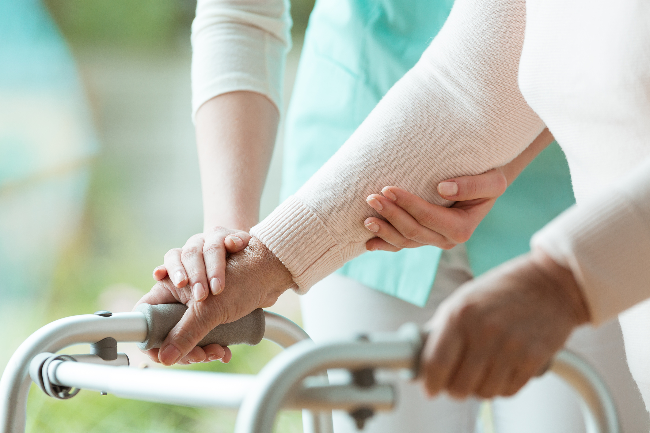 Ten Characteristics to Look for in a Rehab & Skilled Care Facility