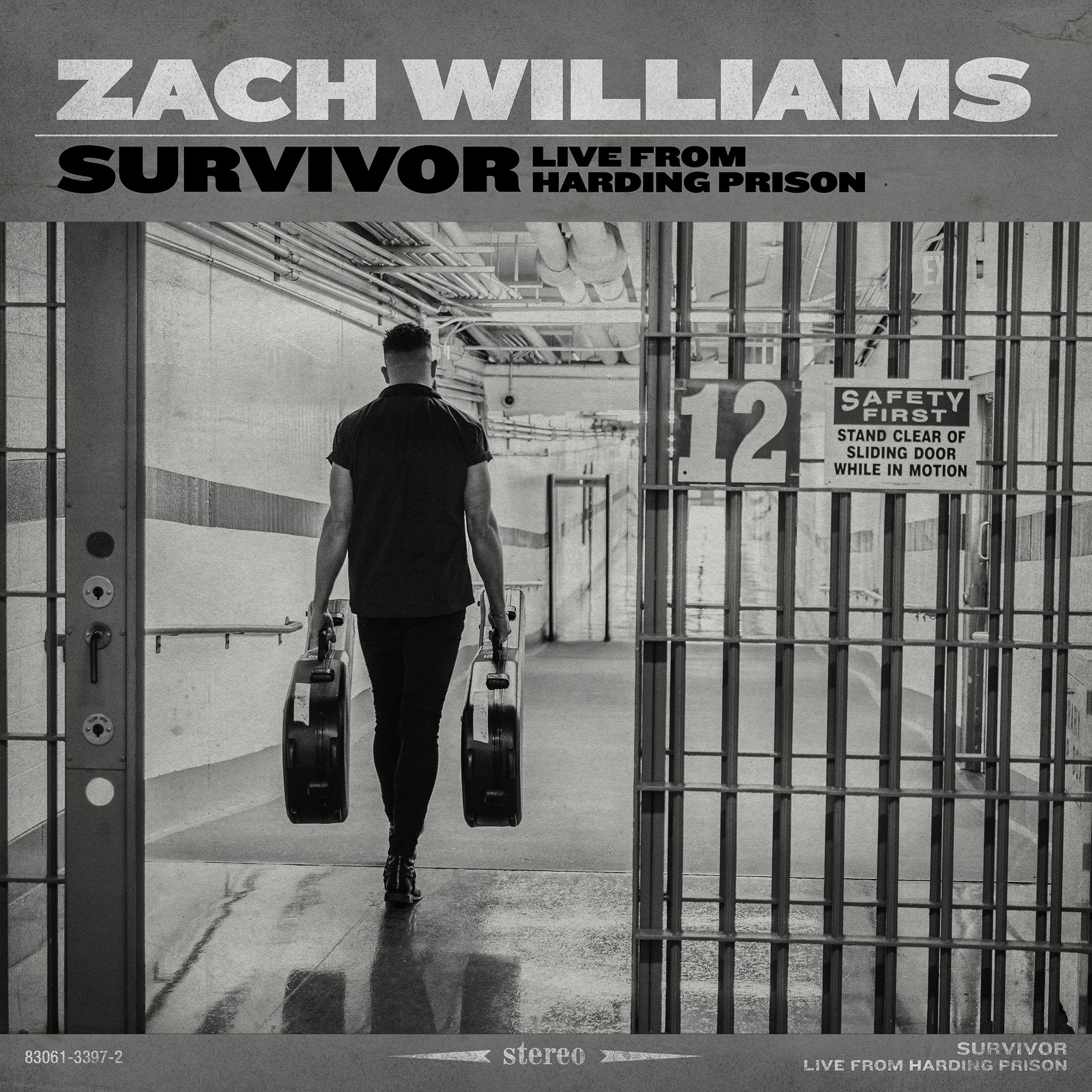 Live from Harding Prison with Zach Williams