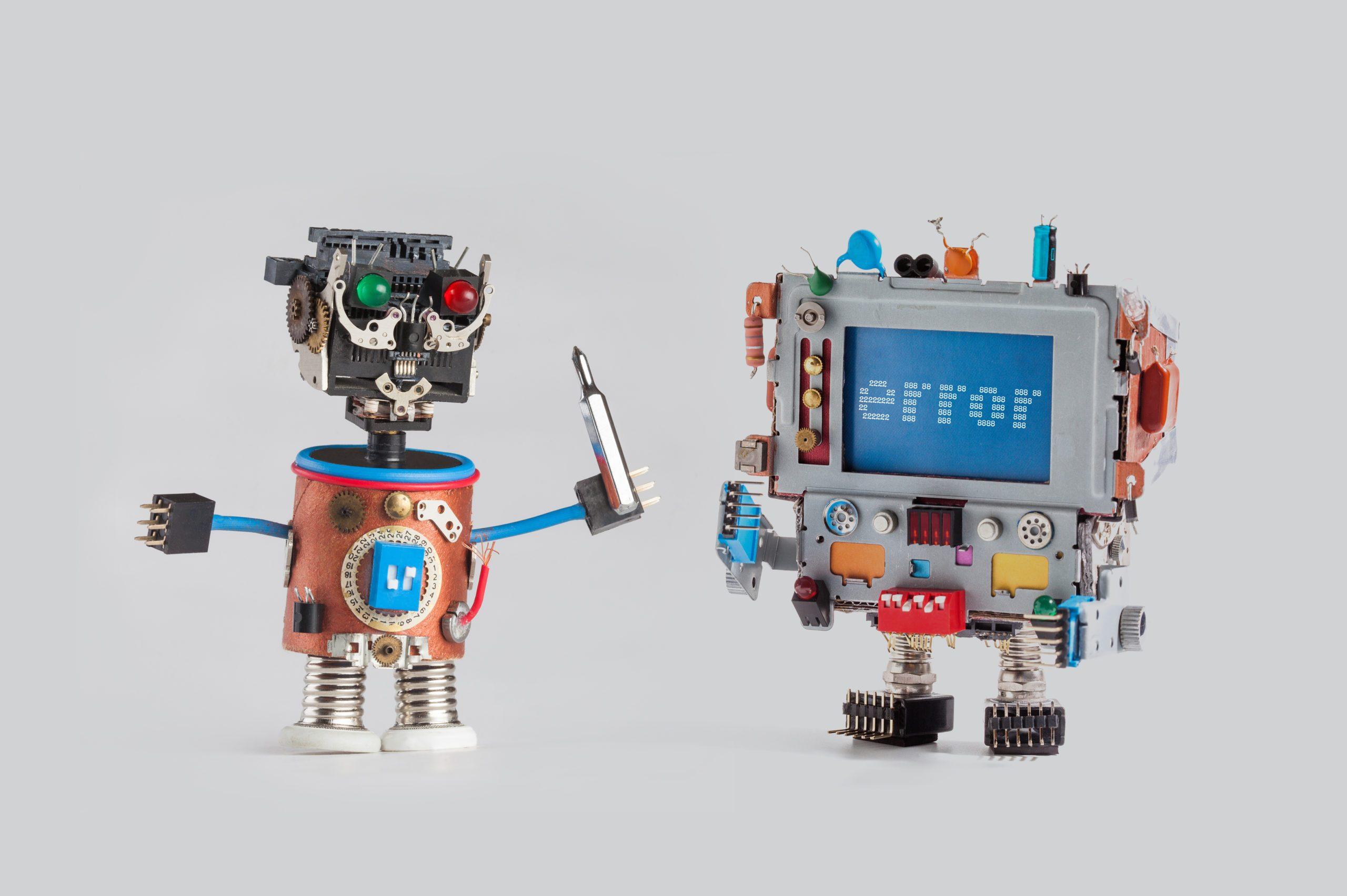 Ten Free STEM Websites for Kids