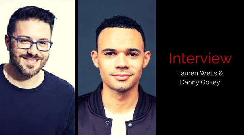 Interview With Tauren Wells + Danny Gokey