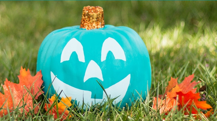 Join The Teal Pumpkin Project