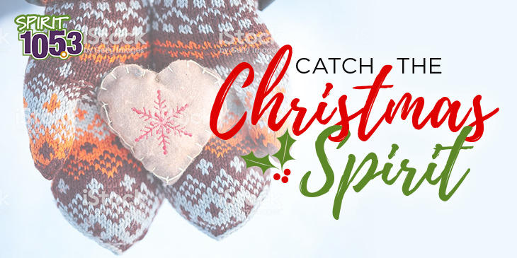Catch the Christmas SPIRIT - From Darkness to Light