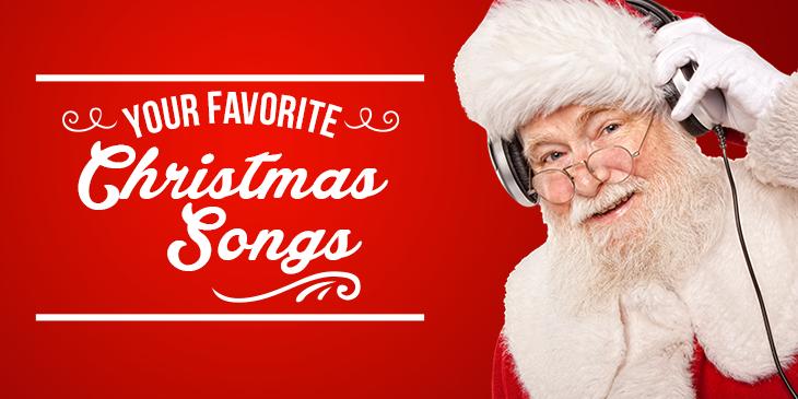 The Reason SPIRIT Plays 24/7 Christmas Music