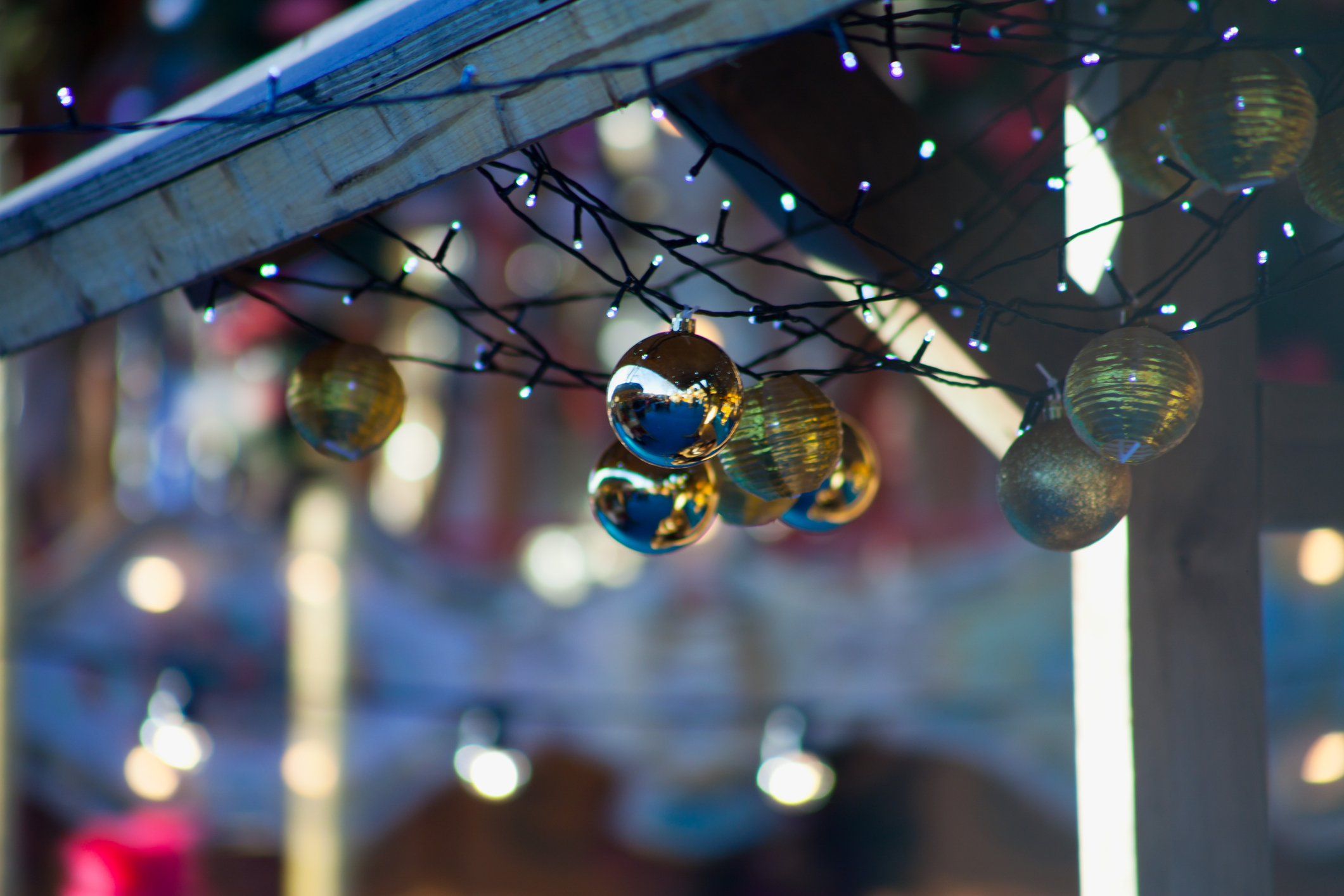 Celebrating the Holidays When You are Grieving