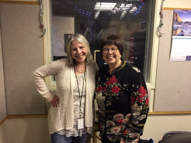 Debbie Macomber Shares Encouragement, Hope & Hilarious Stories