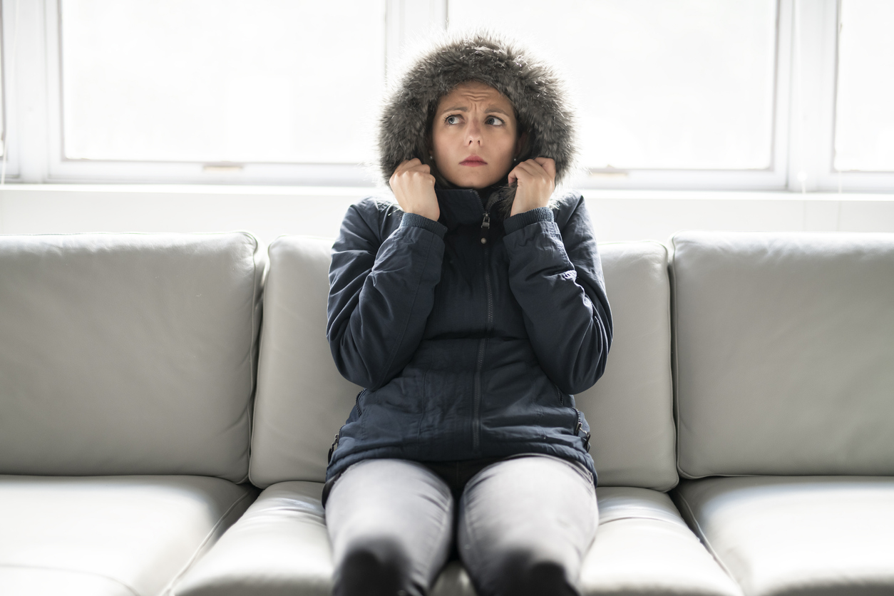 Comfort 101: Is it Time to Update Your Heating System?