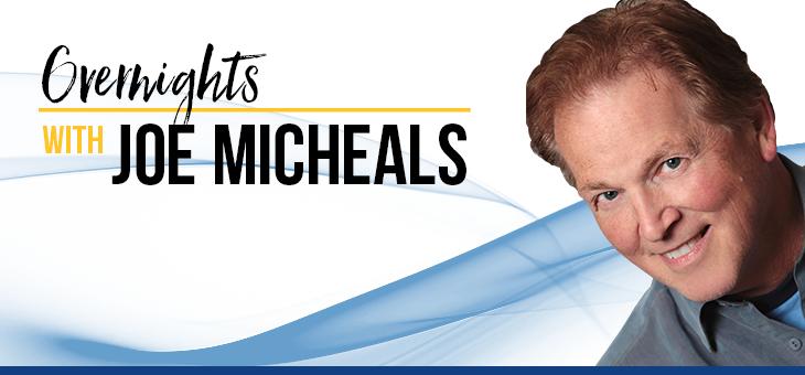 Joe Micheals