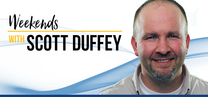 Scott Duffey