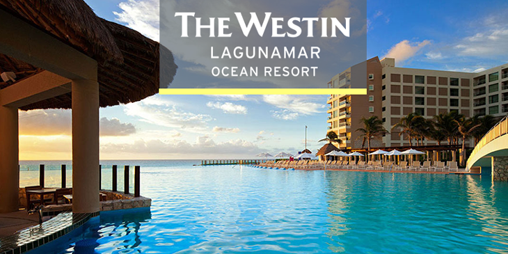 Win a Cancún Vacation