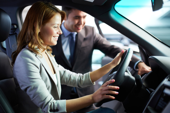 How To Get A Car Loan Preapproved
