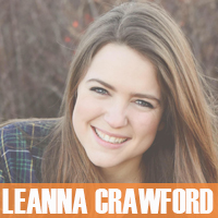 Leanna Crawford Signs Songwriting Deal