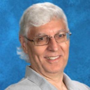 Gold Star Teacher - Arthur Barrett
