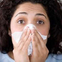 Thou Shalt Not Share Thine Flu