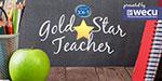 Gold Star Teacher - Mary Margaret Mazzei