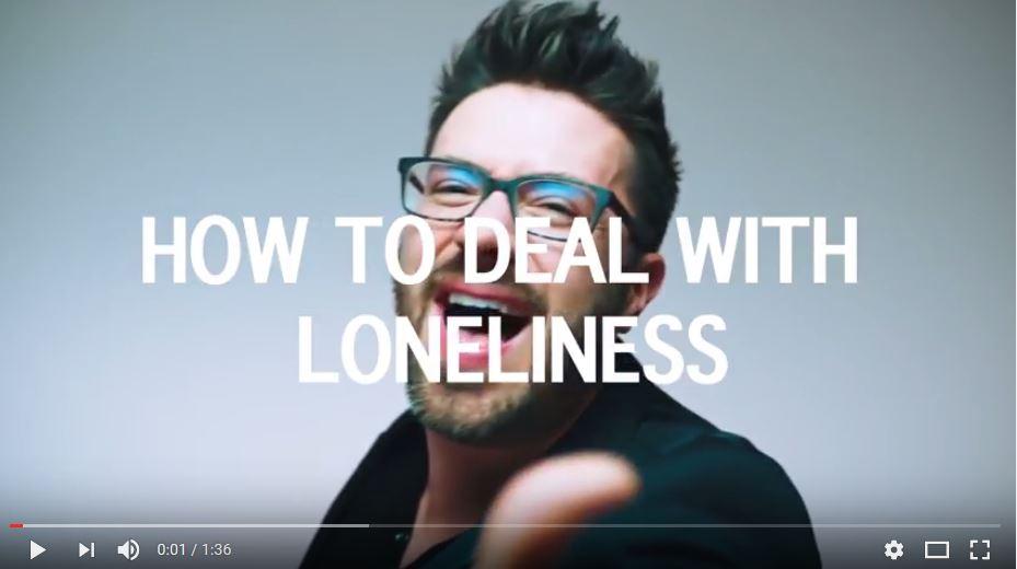 Danny Gokey on Loneliness