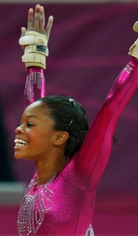The Accidental Olympian