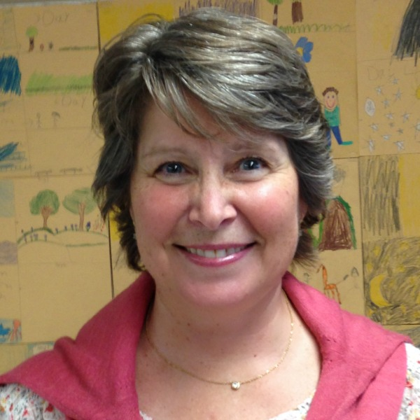 Gold Star Teacher - Ruth Jacobson