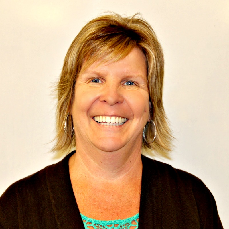 Gold Star Teacher - Judy Buiter
