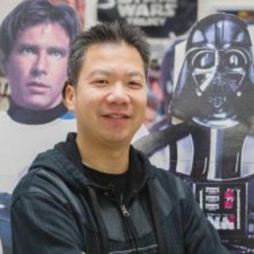Gold Star Teacher - Lawrence Mak