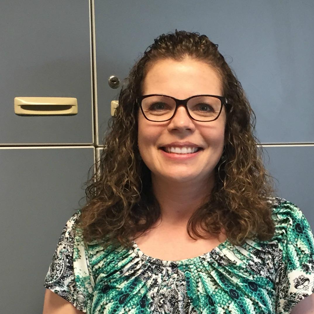 Gold Star Teacher - Sarah Van Dyken
