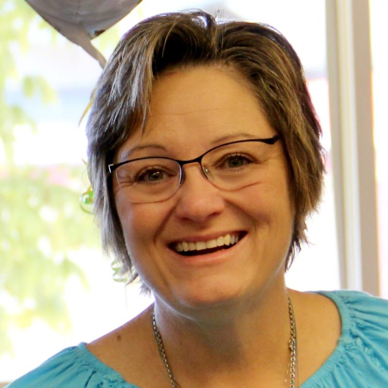 Gold Star Teacher - Susan Robertson