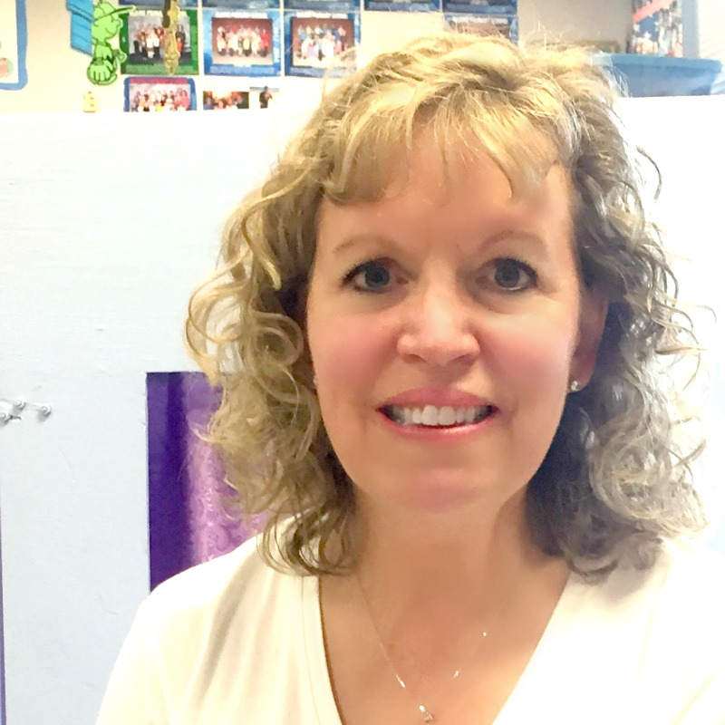 Gold Star Teacher - Terre Shapiro
