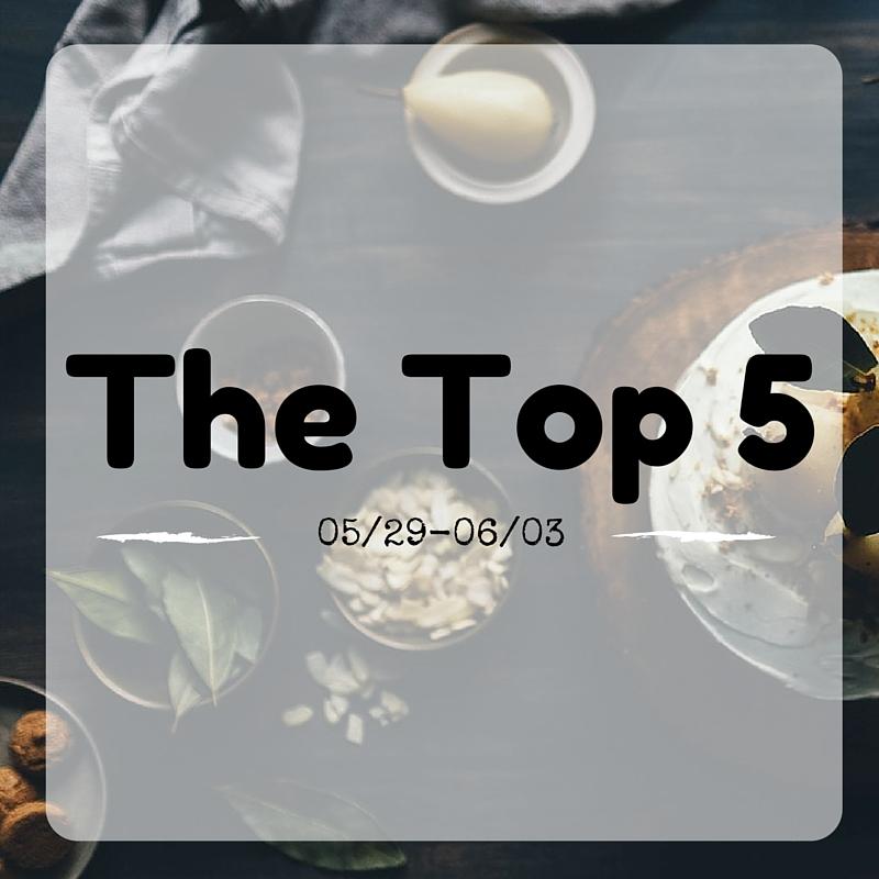 Facebook Top 5