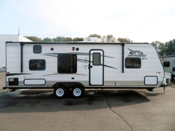 Ready for Some Summer Fun? Bid On This Trailer!