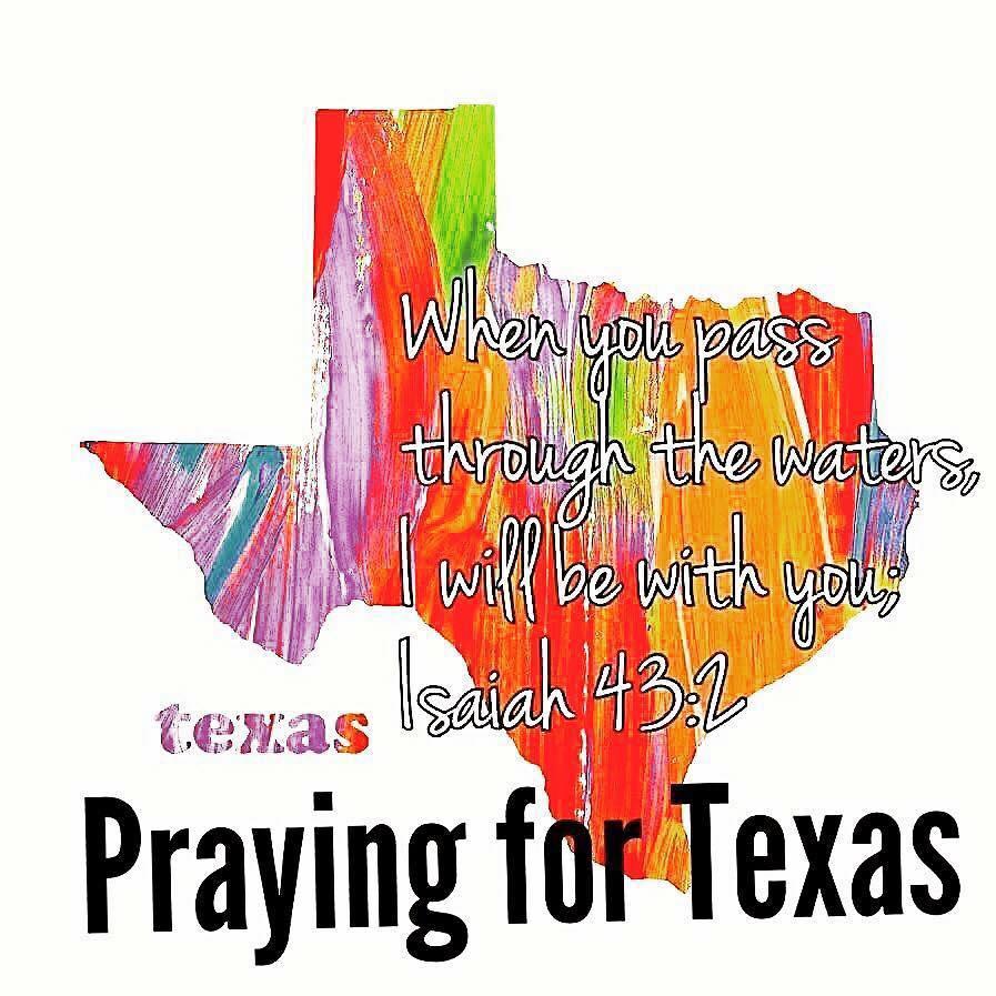 Help for Hurricane Harvey