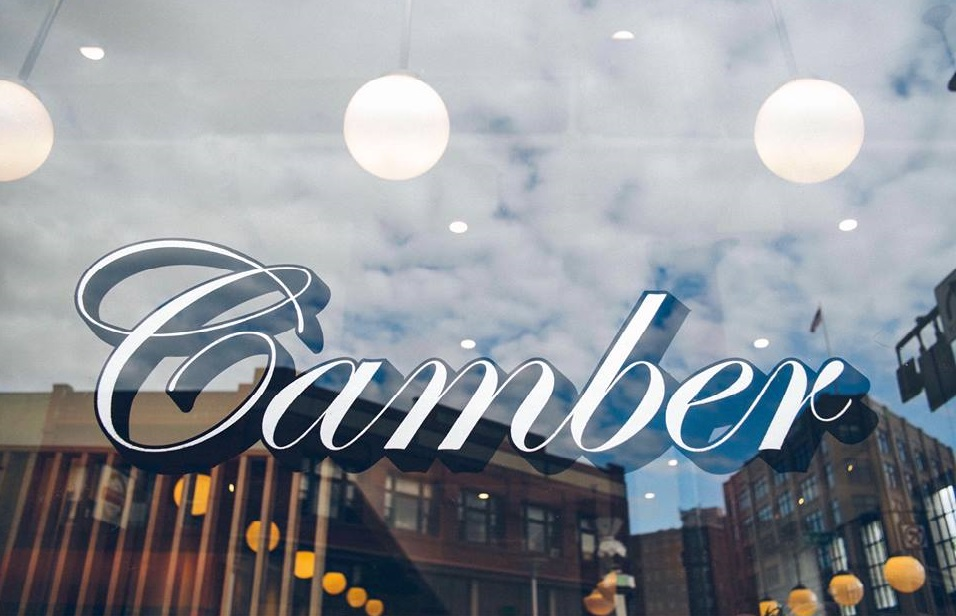 Off The Beaten Path: Camber Coffee