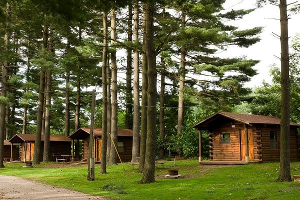 Off The Beaten Path: KOA Camping