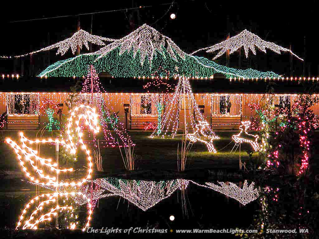 Lights Of Christmas.Meet Jim Bouma At The Lights Of Christmas Praise 106 5