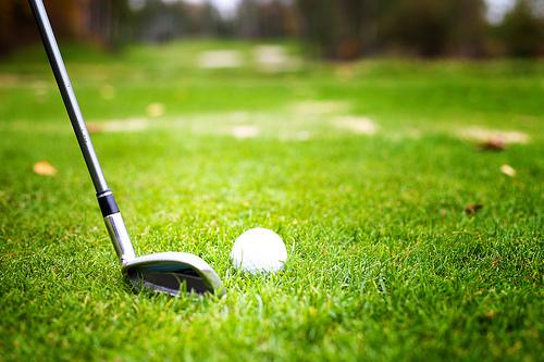 Highlight from Jim & Lynette: Integrity Golf
