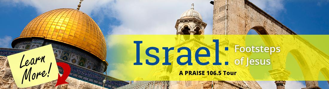 Israel Trip 2019