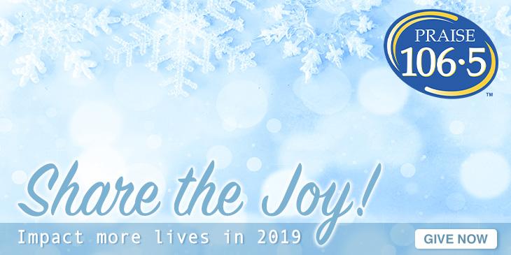 Share the Joy 2018
