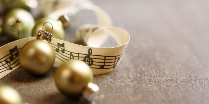 Christmas Music on PRAISE 106.5