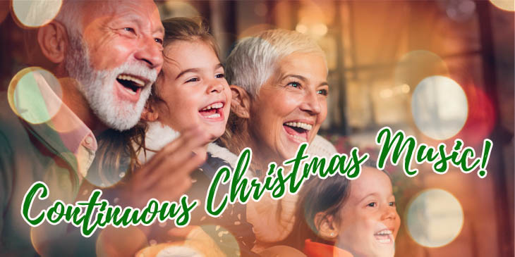 Continuous Christmas Music.Continuous Christmas Music Praise 106 5