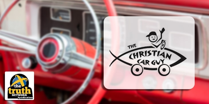 The Christian Car Guy