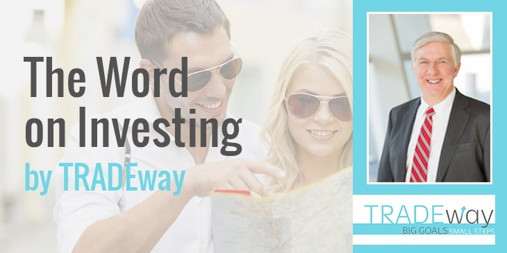 The Word on Investing by TRADEway