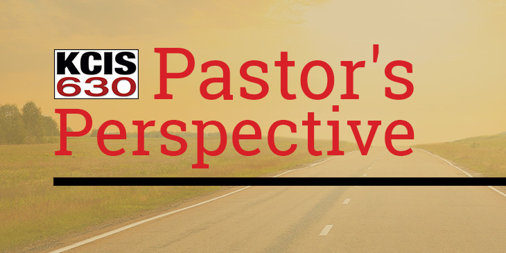 Pastor's Perspective