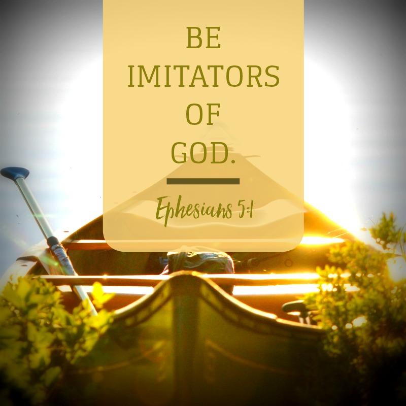 Ephesians 5:1
