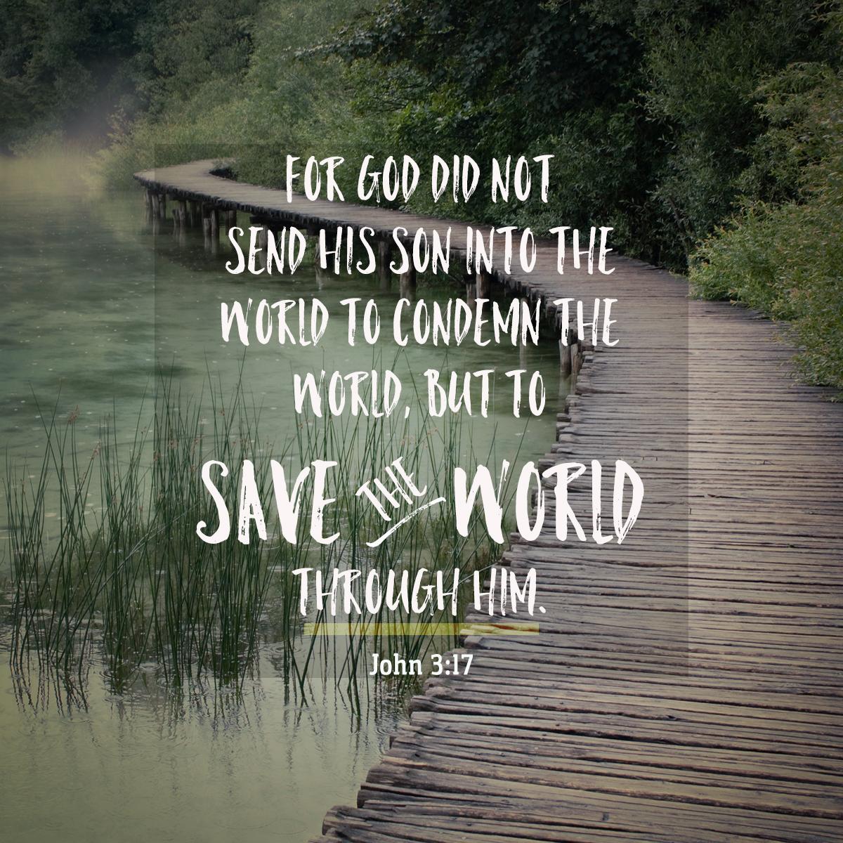 John 3:17-