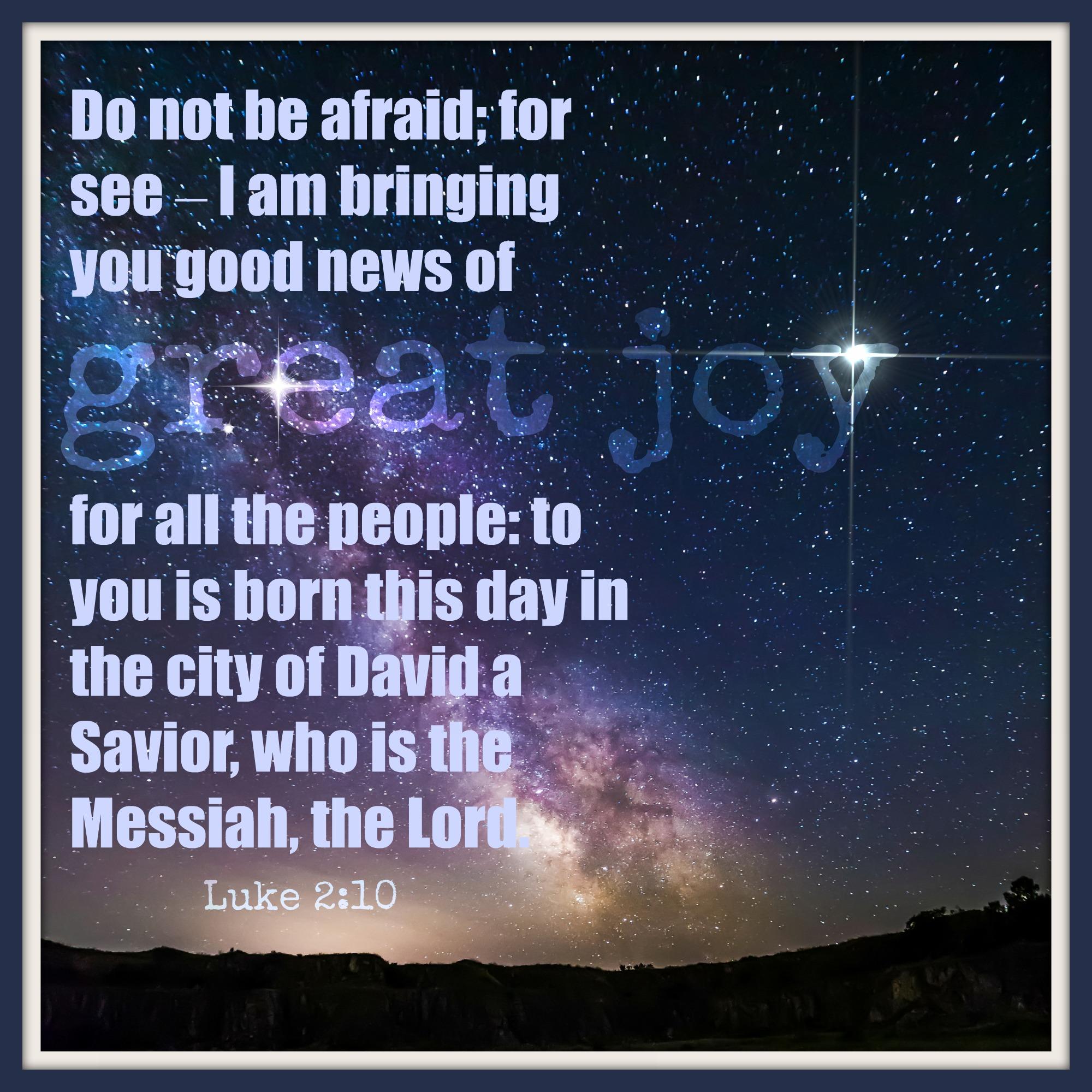 Keep Moving Toward Jesus