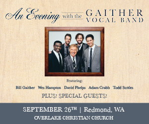 Celebrating 60 Years with the Gaither Vocal Band!