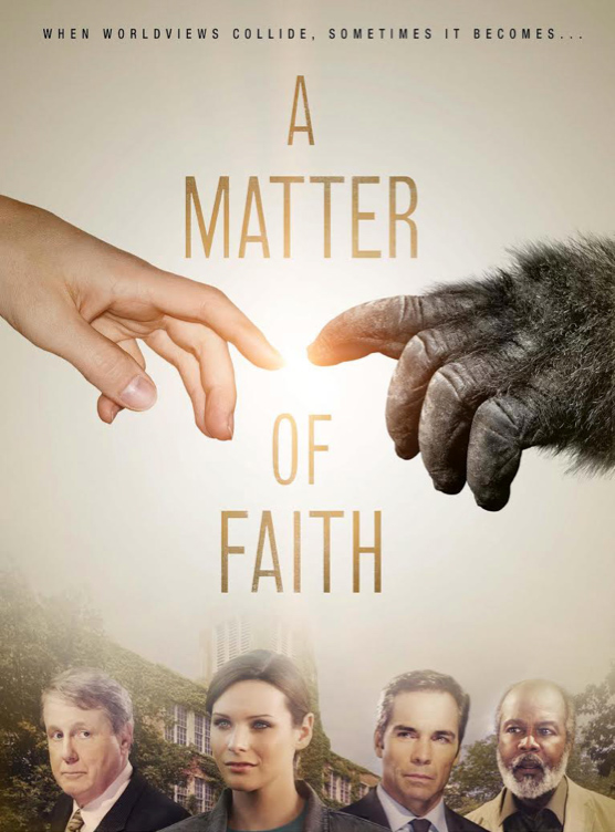 Join Us for a Special Premiere: 'A Matter of Faith'