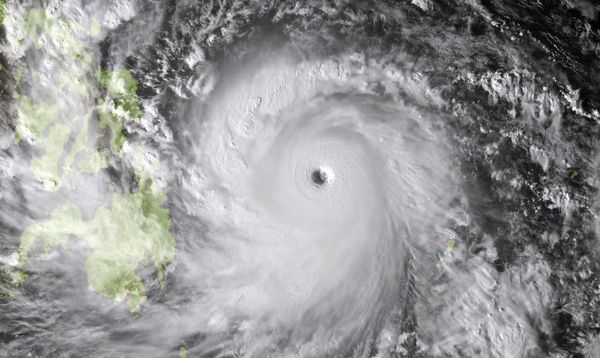 Help families affected by Super Typhoon Haiyan