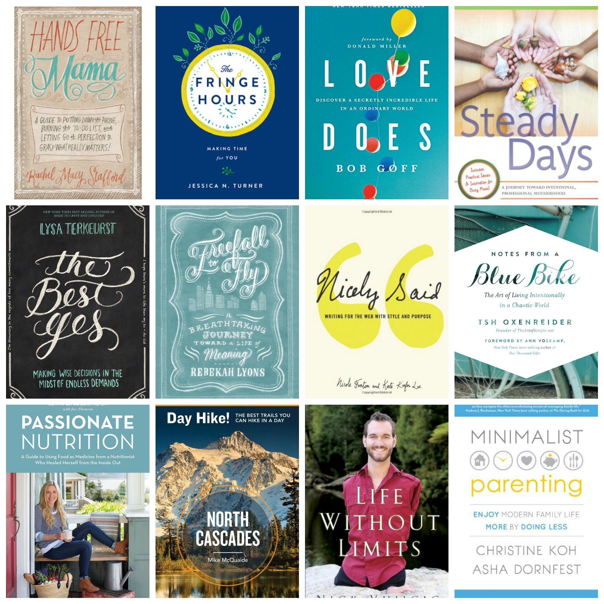 What's On Your Reading List?