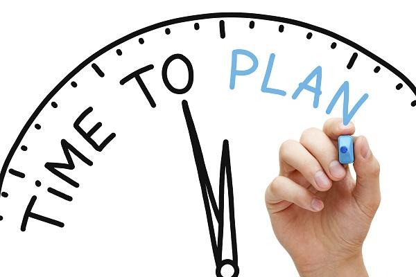 Simple Meal Planning plus Printables